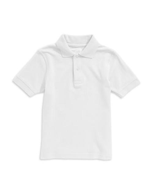 Boys 2-7 Short Sleeved Polo by Lord & Taylor Kids in Wish I Was Here