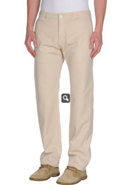 Casual Pants by Gf Ferre in Hall Pass