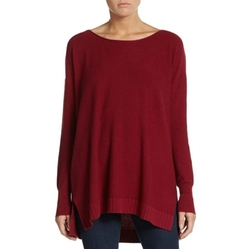 Zephyrine Drop-Shoulder Sweater by Joie  in Modern Family