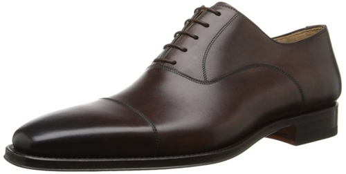 Bonete Oxford Shoes by Magnanni in House of Cards - Season 4 Episode 1