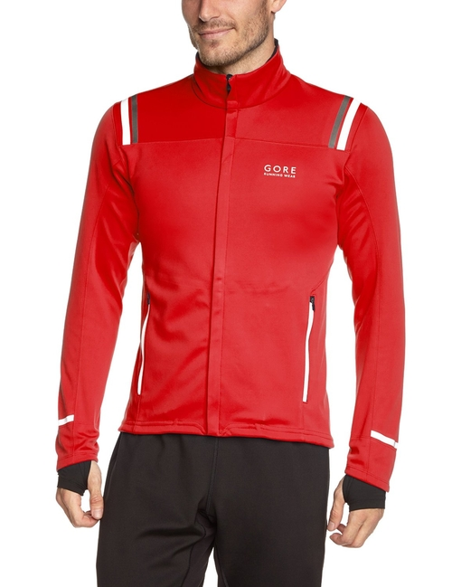Mythos 2.0 Windstopper SO Running Jacket by Gore in Zoolander 2