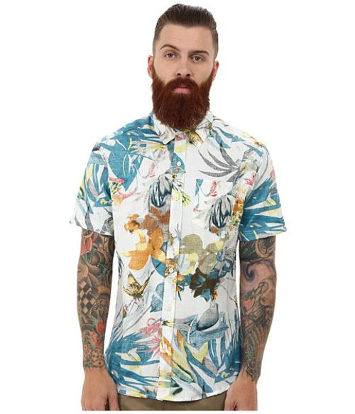High Tide S/S Shirt by 7 Diamonds in Hot Tub Time Machine 2