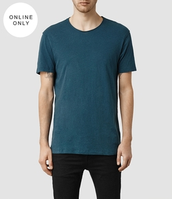 Figure Crew T-Shirt by AllSaints in Paper Towns