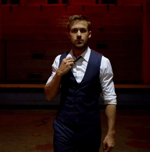 Custom Thai Tailored Suit by Designed by Ryan Gosling in Only God Forgives