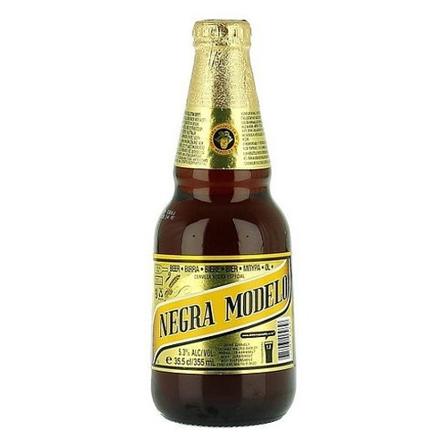Beer by Negra Modelo in Jessica Jones - Season 1 Episode 10