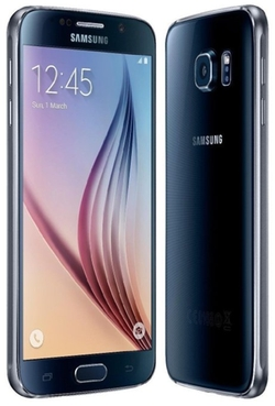 Galaxy S6 Phone by Samsung in Ballers