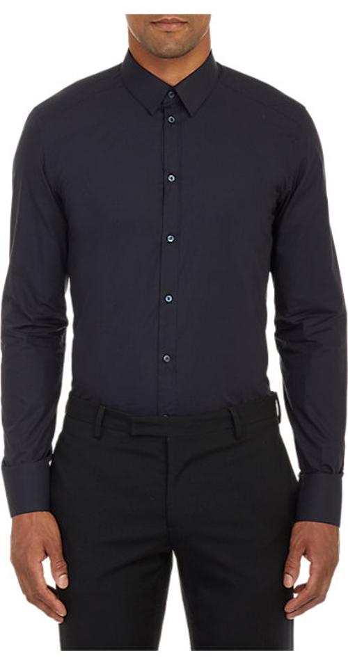 Slim-Fit Dress Shirt by Dolce & Gabbana in Entourage