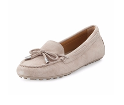 Daisy Suede Moccasins by Michael Michael Kors in Pretty Little Liars