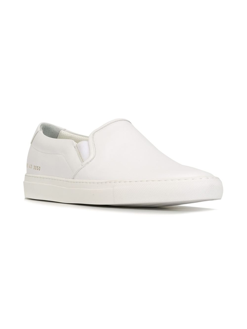 Slip On Sneakers by Common Projects in Keeping Up With The Kardashians - Season 12 Episode 6