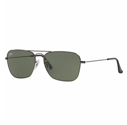 Caravan Sunglasses by Ray-Ban in Lethal Weapon