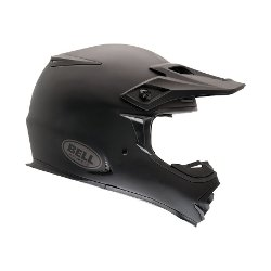 MX-2 Matte Black Helmet by Bell in The Place Beyond The Pines