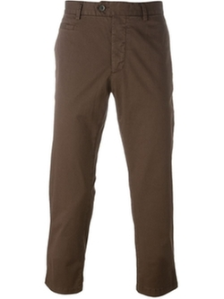 Chino Trousers by Fay in The Notebook
