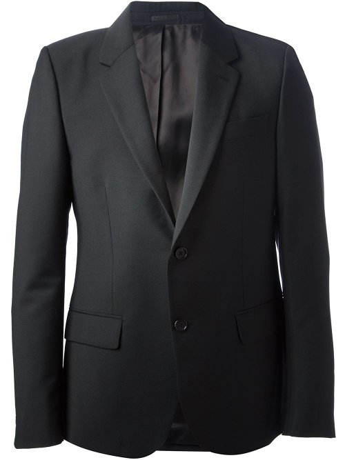 Two Button Blazer by Alexander Mcqueen in The Gambler
