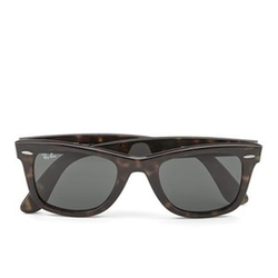 Original Wayfarer Sunglasses by Ray-Ban in The Blacklist