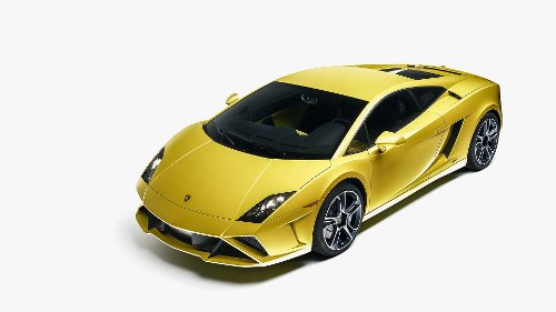 Gallardo LP 560-4 Coupe by Lamborghini in Need for Speed