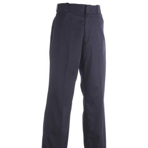 Premium Poly Cotton Comfort Waist Trousers by LawPro in The Dark Knight Rises