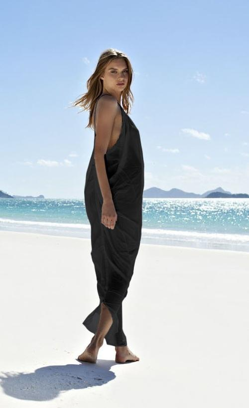 Driftwood Maxi Dress by Mikoh in The Other Woman