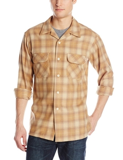 Fitted Board Shirt by Pendleton in Brooklyn