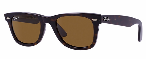 'Original Wayfarer Classic' Sunglasses by Ray-Ban in Ballers
