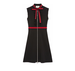 Jersey Dress by Gucci in Will & Grace
