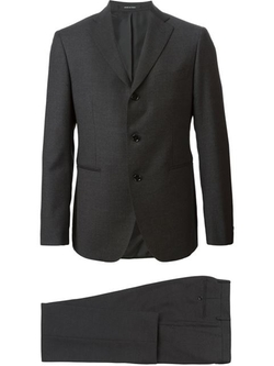 Formal Suit by Tagliatore in The Big Bang Theory