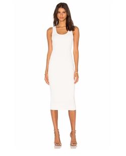 Studded Jacquard Midi Dress  by Twenty in Scream Queens