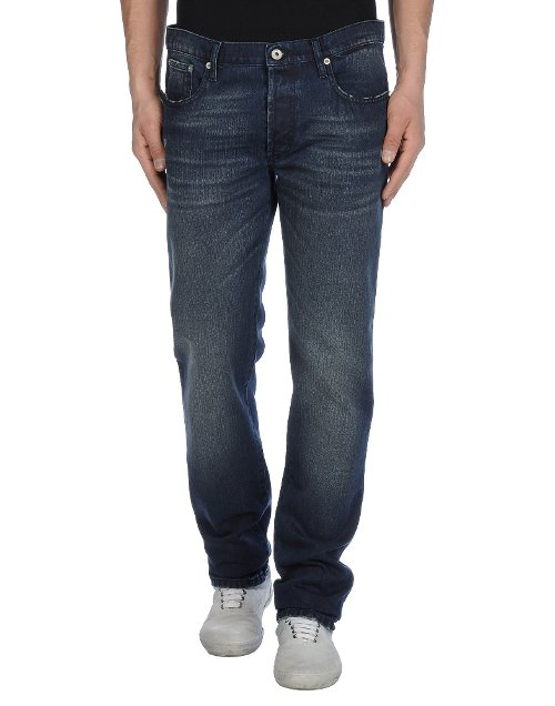 Denim Pants by Brian Dales in The Best of Me