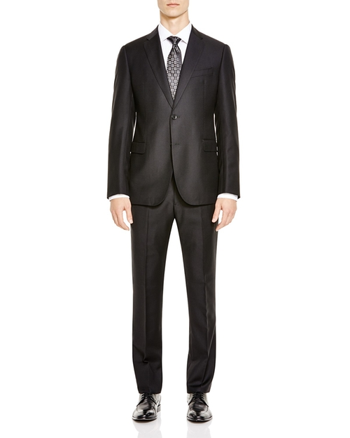Slim Fit Suit by Armani Collezioni in Empire - Season 2 Episode 10
