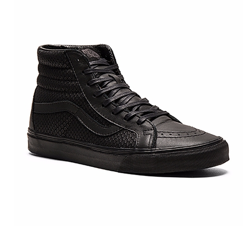 Sk8 Hi Reissue Sneakers by Vans in Sleepless