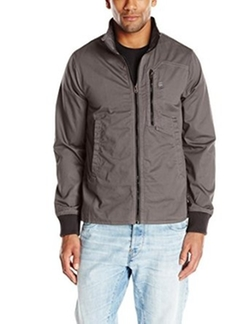 Recroft Overshirt Jacket by G-Star Raw in Maze Runner: The Scorch Trials