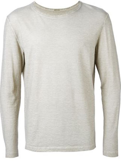Long Sleeve T-Shirt by Massimo Alba in The Big Bang Theory