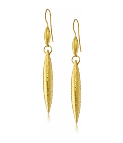 Wheat Drop Earrings by Gurhan in Batman v Superman: Dawn of Justice
