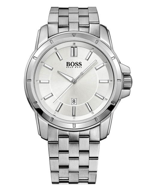 Origin Stainless Steel Watch by Hugo Boss in The 33