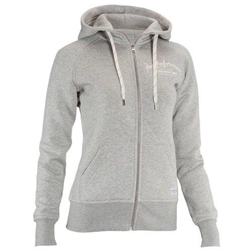 Sonja Hoodie Sweatshirt Jacket by Peak Performance in Furious 7