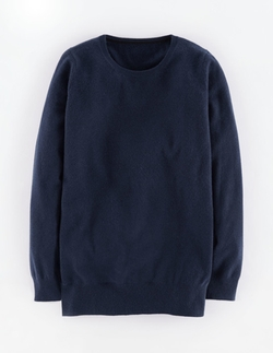 Cashmere Relaxed Sweater by Boden USA in How To Get Away With Murder
