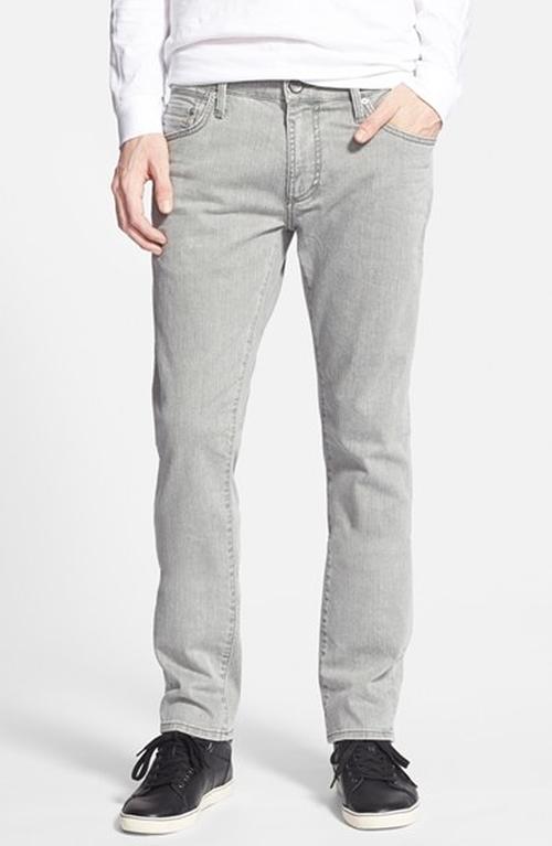 'Jake' Easy Slim Fit Jeans by Mavi Jeans in The Maze Runner