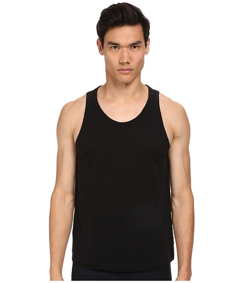 Helmar Nebulous Tank Top by Theory in Adult Beginners