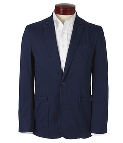 Slim Peak Lapel Blazer by Murano in She's Funny That Way