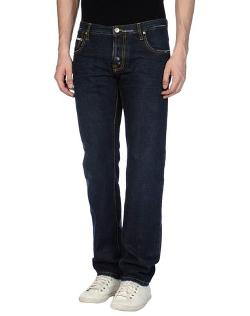 Denim pants by MESSAGERIE in The Fault In Our Stars