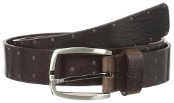 Men's Studded Detail Belt by Ted Baker in Ride Along