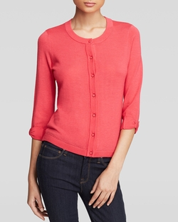 Somerset Cardigan by Kate Spade New York in Supergirl