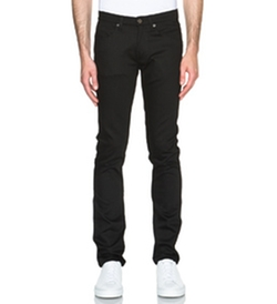 Men's  'Max' Slim Straight Leg Jeans by Acne Studios in Jason Bourne