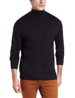 Uomo Men's Turtleneck by Raffi Linea in Captain America: The Winter Soldier