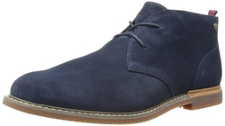 Men's Ek Brook Park Chukka Boots by Timberland in Quantico