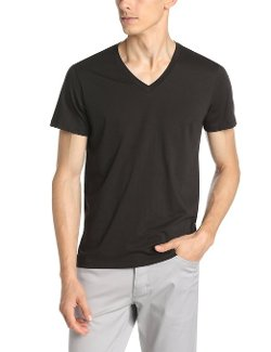 Men's Bedros Stay Tee by Theory in The Gambler