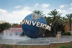Orlando, Florida by Universal Studios Florida in Unbreakable Kimmy Schmidt