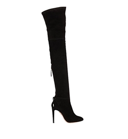 Giselle Cuissard Boots by Aquazzura in The Bold Type