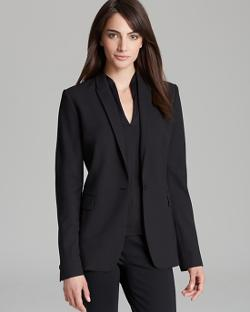 Darcy Blazer by Elie Tahari in Neighbors