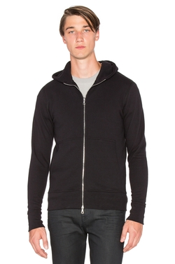 Flash Dual Full Zip Jacket by John Elliott in Keeping Up With The Kardashians