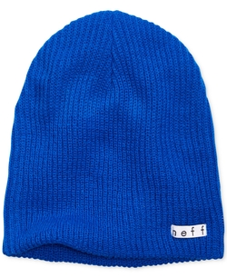 Daily Solid Beanie by Neff in Everest